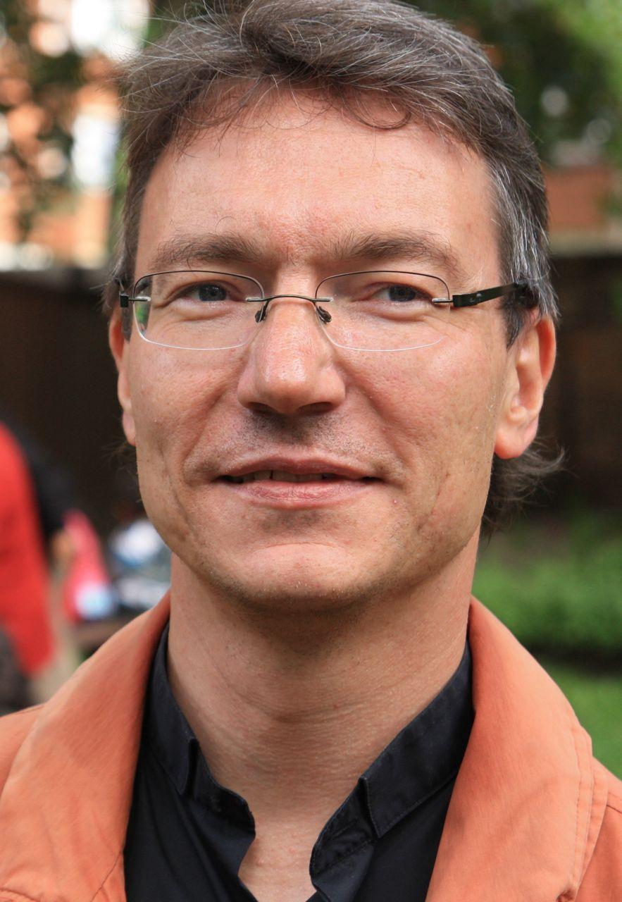 Pfarrer Michael Glatter