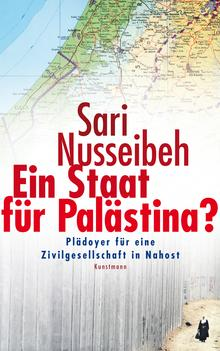 Sari Nusseibeh: Ein Staat für Palästina?
