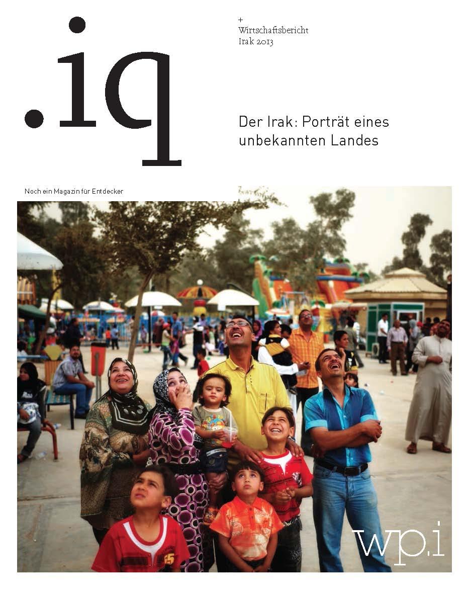 .iq - Das Irak-Magazin