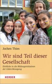 Jochen Thies: Wir sind Teil dieser Gesellschaft
